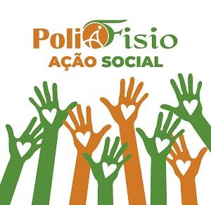 Ação Social POLIFISIO - Ajuda ao Evaristo Lima!