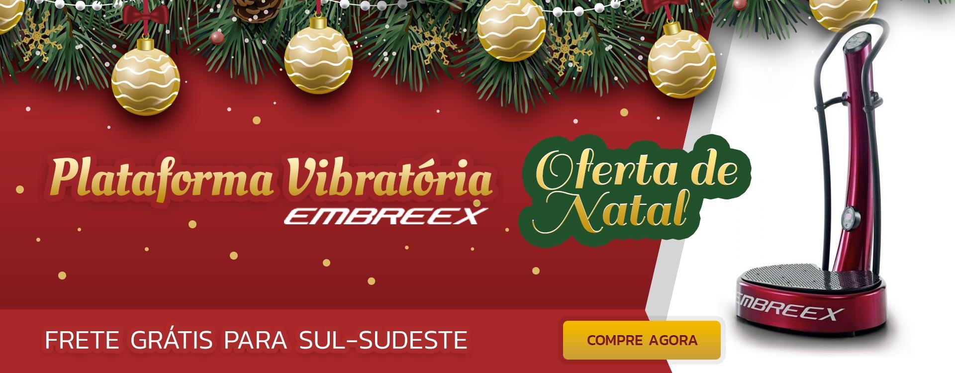 Plataforma Embreex