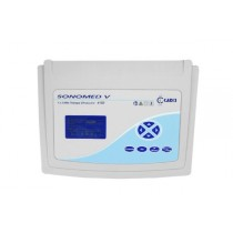 Ultrassom Digital 1MHz e 3MHz - Sonomed V - Carci -