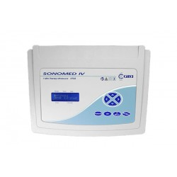 Ultrassom Digital 1MHz - Sonomed IV - Carci