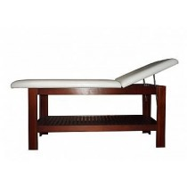 Maca / Mesa de Massagem SPA SHELF Reclinável - BELTEX -