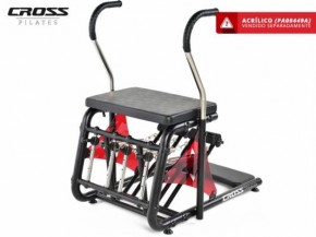 Cadeira Combo Cross Pilates - Arktus